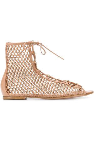 Gianvito Rossi Kvinder Sandaler - Helena-støvlet-sandaler