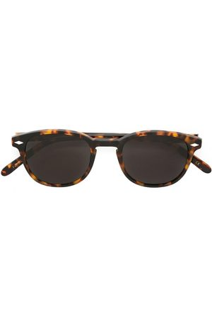 LESCA Square shaped sunglasses
