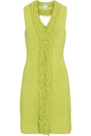 Bottega Veneta Kvinder Strikkede kjoler - Toweling knit dress