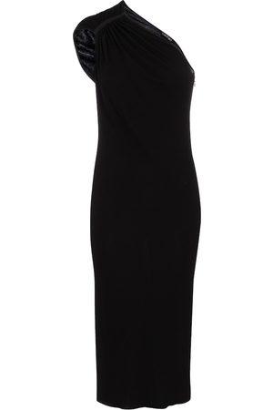 Tom Ford Kvinder Casual kjoler - One-shoulder jersey midi dress