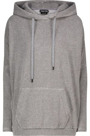 Tom Ford Cotton hoodie