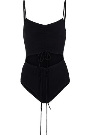 CHRISTOPHER ESBER Cutout swimsuit