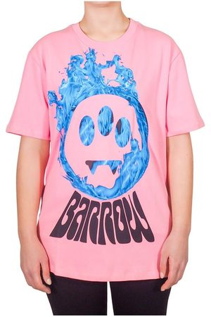 BARROW T-shirt Con Stampe