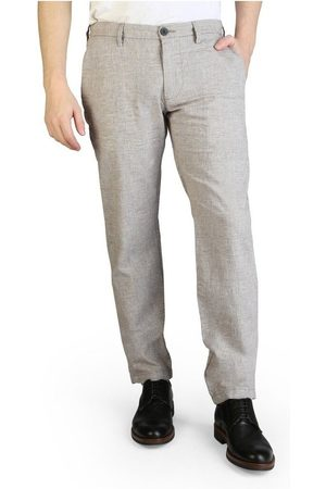 YES ZEE BY ESSENZA Mænd Chinos - Trousers - P682_UN00