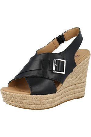 UGG Sandaler med rem 'CLAUDEENE