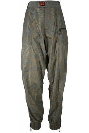 OFF-WHITE Military pants