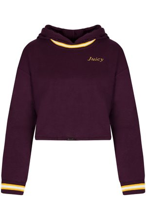 Juicy Couture Kvinder Sweatshirts - Bluza