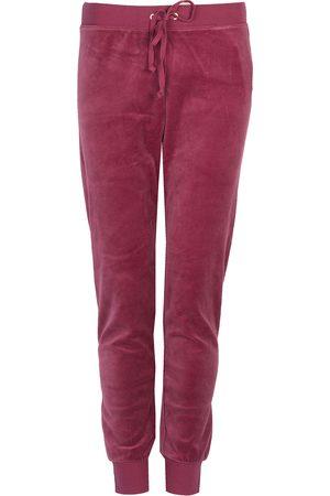 "Juicy Couture Kvinder Joggingbukser - Spodnie ""Knit"""
