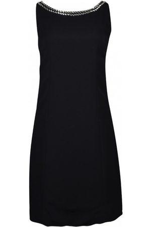 Prada Kvinder Halternecktoppe - Dress with a halter top