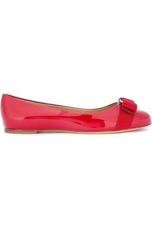 Salvatore Ferragamo Kvinder Flade sko - Flat shoes