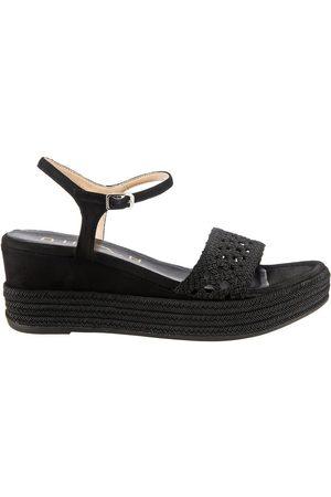 unisa Kvinder Sandaler med kilehæl - Sandal