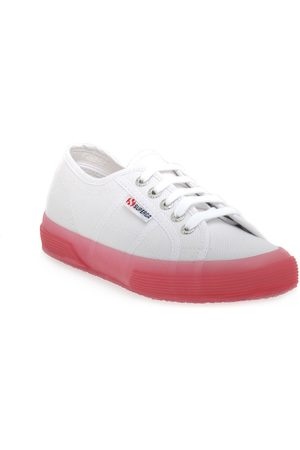 Superga SNEAKERS A00 WEDGE EXTASE