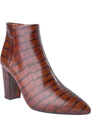 unisa Støvle med hæl