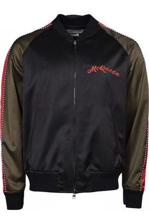 Alexander McQueen Bomber Dragon jacket