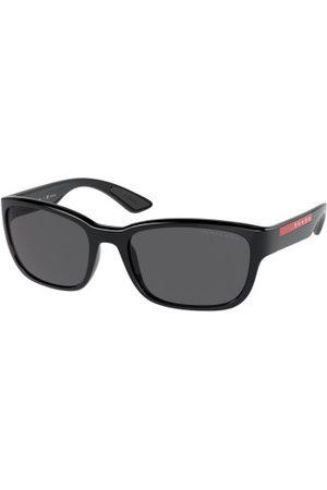 Prada Linea Rossa PS05VS Polarized Solbriller