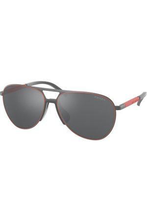 Prada Linea Rossa PS51XS Solbriller