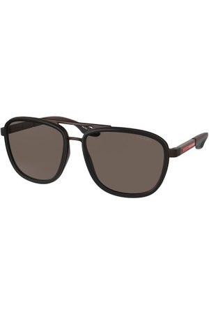 Prada Linea Rossa PS50XS Solbriller
