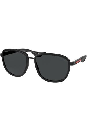 Prada Linea Rossa PS50XS Polarized Solbriller
