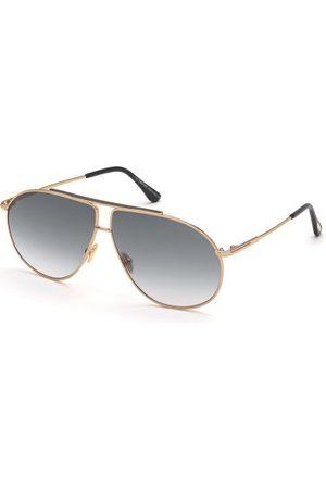 Tom Ford Mænd Solbriller - FT0825 RILEY-02 Solbriller