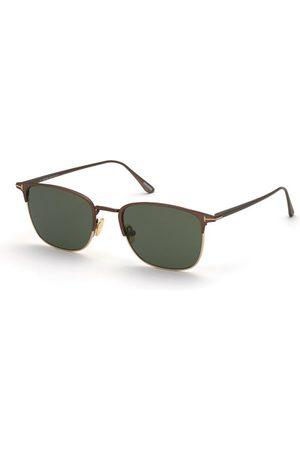 Tom Ford Mænd Solbriller - FT0851 LIV Solbriller