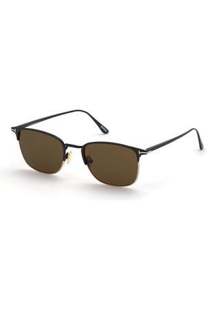 Tom Ford FT0851 LIV Solbriller