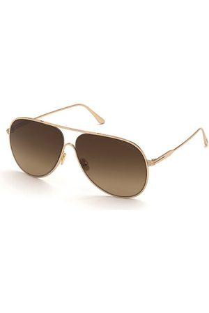 Tom Ford FT0824 ALEC Solbriller