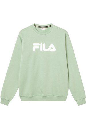 Fila Sweatshirts - Sweatshirt - Pure - Desert Sage