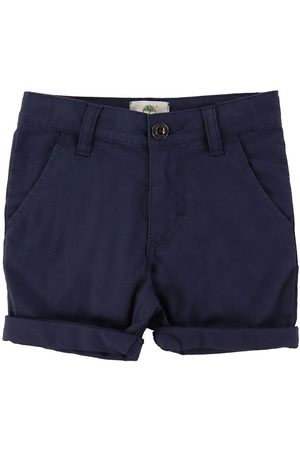 Timberland Shorts - Shorte - Ambicityhope - Navy