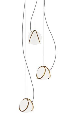 TERZANI Pug Suspension 3 Pendant Lamp
