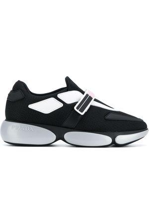 Prada Kvinder Sneakers - Sorte Cloudbust sneakers