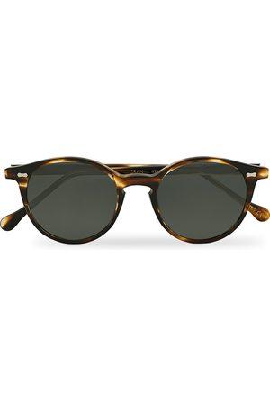 TBD Eyewear Mænd Solbriller - Cran Sunglasses Light Havana