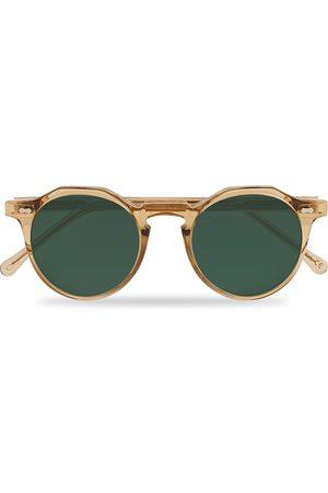 TBD Eyewear Mænd Solbriller - Lapel Sunglasses Transparent