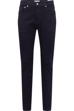 Calvin Klein Mænd Skinny - Jeans 'CKJ 058 SLIM TAPER