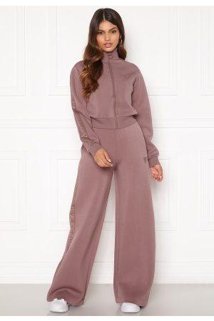 Guess Kvinder Bukser - Scuba Long Pant G6G4 Rose Chai M