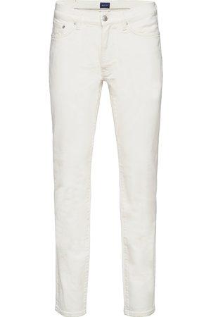 GANT D2. Slim Ecru Jeans Jeans