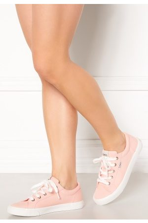 ONLY Sunny Canvas Sneaker Rose Pink 40