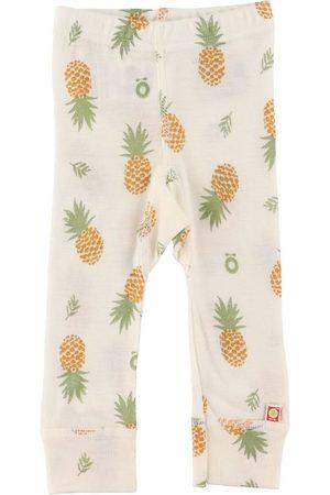 Katvig Leggings - Leggings - m. Ananas