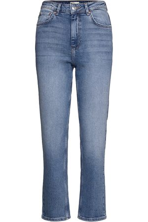 Gina Tricot Neela Straight Jeans Lige Jeans