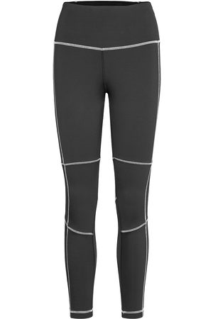 Reebok Kvinder Træningstights - Wor Detail Hr Tight Running/training Tights