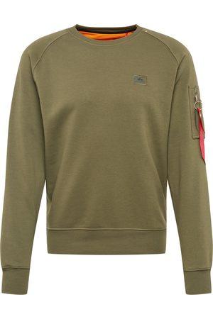 Alpha Industries Mænd Sweatshirts - Sweatshirt