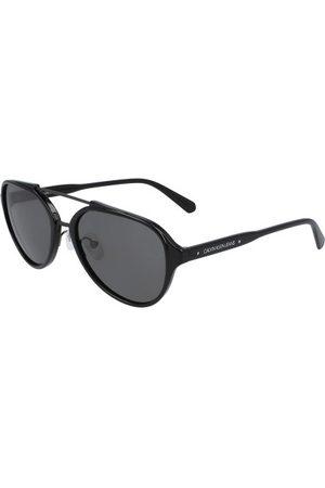 Calvin Klein Mænd Solbriller - CKJ20502S Solbriller