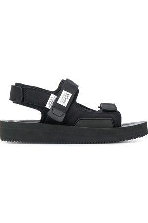 SUICOKE Sandaler med teksturerede remme