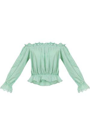 myMo Kvinder Bluser - Bluse