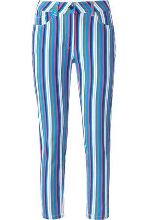 Looxent Ankellange jeans 5 lommer Fra