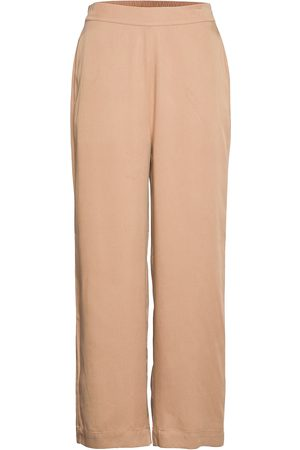 Norr Kvinder Kassebukser - Jade Pants Vide Bukser