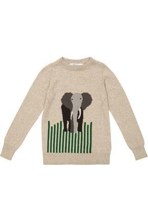 BONPOINT Cotton sweater