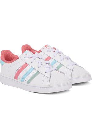 adidas Piger Sneakers - Superstar leather sneakers