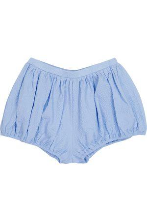 Paade Mode Piger Shorts - Bora cotton shorts