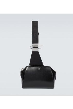 Givenchy Mænd Skuldertasker - Antigona leather crossbody bag
