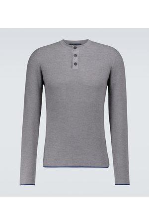 Sease Mænd Strik - Worker 2 virgin wool sweater